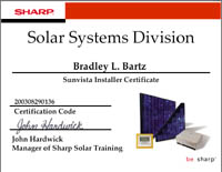 Designing and Installing Code-Compliant PV Systems